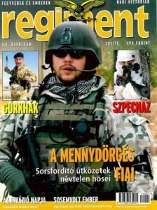 Regiment – 2011-01 [PDF]
