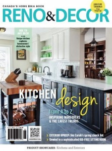 Reno & Decor – April-May, 2016 [PDF]