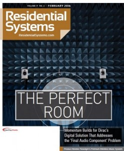 Residential Systems – February, 2016 [PDF]