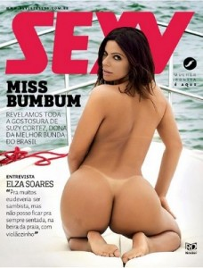 Revista Sexy Brazil – Dezembro, 2015 [PDF]