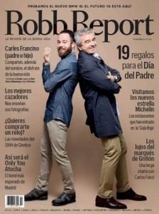 Robb Report España – Marzo, 2016 [PDF]