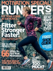 Runner's World UK – April, 2016 [PDF]