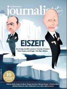 Schweizer Journalist – Februar-Marz, 2016 [PDF]