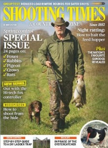 Shooting Times & Country – 16 March, 2016 [PDF]