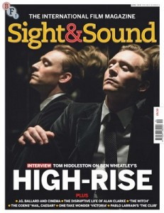 Sight & Sound – April, 2016 [PDF]
