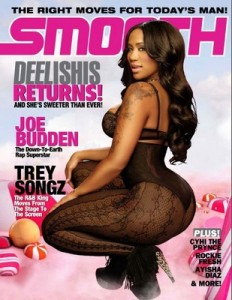 Smooth Magazine Issue 59, 2013 [PDF]