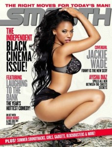 Smooth Magazine Issue 61, 2013 [PDF]