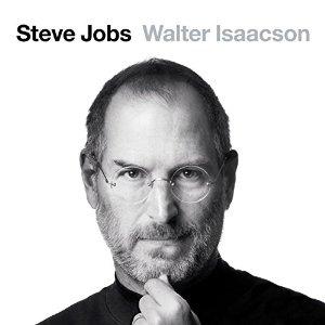 Steve Jobs. La biografía – Walter Isaacson [Narrado por Roberto Medina] [Audiolibro] [Completo] [Español]