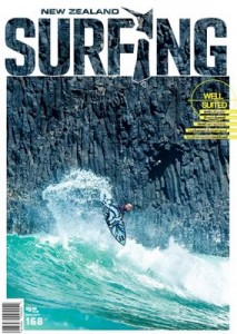 Surfing New Zealand – March April, 2016 [PDF]