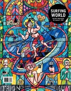 Surfing World Magazine – April, 2016 [PDF]