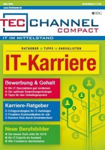 Tecchannel Compact – Marz, 2016 [PDF]