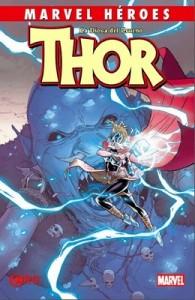 Thor, La diosa del trueno Vol. 4 #1-8 (2015) [PDF]