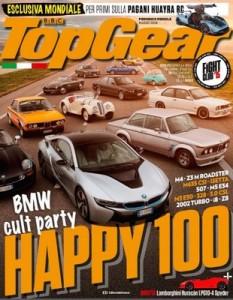 Top Gear Italia – Marzo, 2016 [PDF]