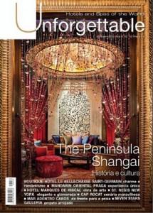 Unforgettable Magazine – Primavera, 2016 [PDF]