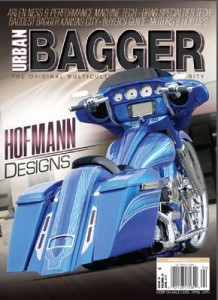 Urban Bagger – April, 2016 [PDF]