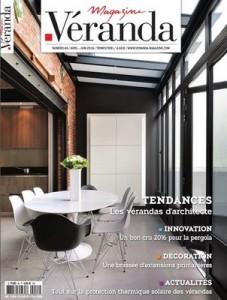 Veranda Magazine – Avril Juin, 2016 [PDF]