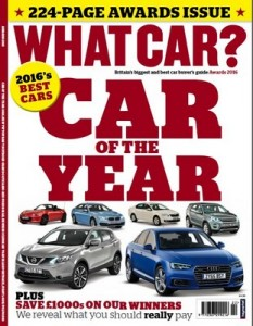 What Car UK – Awards, 2016 [PDF]