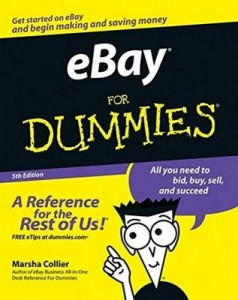 eBay for Dummies (5th Edition) – Marsha Collier [PDF] [English]