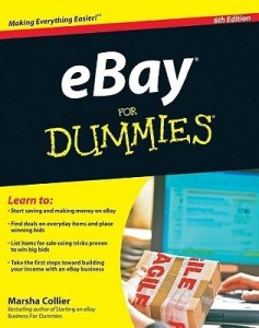 eBay for Dummies (6th Edition) – Marsha Collier [PDF] [English]