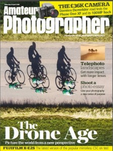 Amateur Photographer UK – 9 April, 2016 [PDF]