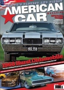 American Car UK – April, 2016 [PDF]