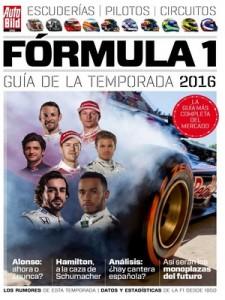 Auto Bild España (Extra Fórmula 1) 2016 [PDF]