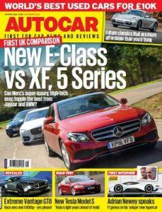 Autocar UK – 20 April, 2016 [PDF]