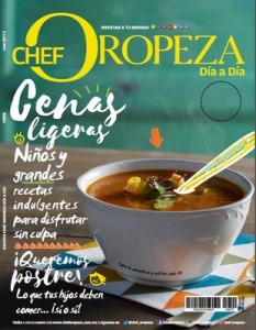Chef Oropeza – Abril, 2016 [PDF]