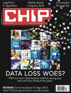 Chip Malaysia – April, 2016 [PDF]