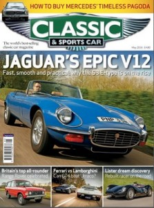 Classic & Sports Car UK – May, 2016 [PDF]
