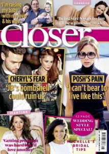 Closer UK – 23 April, 2016 [PDF]