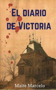 El diario de Victoria – Maite Marcelo [PDF]