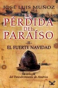 El fuerte Navidad – José Luis Muñoz [PDF]