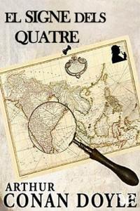El signe dels quatre – Arthur Conan Doyle [PDF] [Catalán]