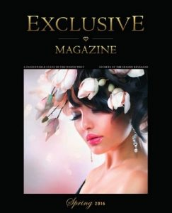 Exclusive UK Magazine – Spring, 2016 [PDF]