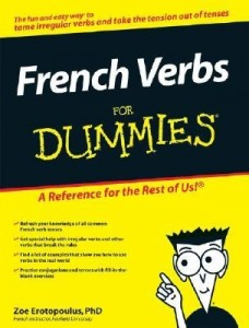 French Verbs for Dummies – Zoe Erotopoulos [PDF] [English]