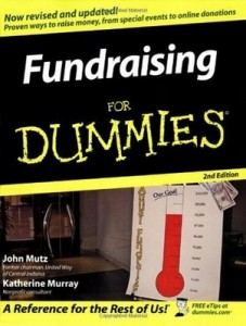 Fundraising for Dummies (2nd Edition) – John Mutz, Katherine Murray [PDF] [English]