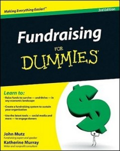 Fundraising for Dummies (3rd Edition) – John Mutz, Katherine Murray [PDF] [English]