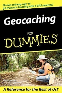 Geocaching for Dummies – Joel McNamara [PDF] [English]