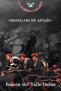 Gerifaltes de antaño – Ramón María del Valle-Inclán [PDF]