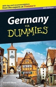 Germany for Dummies (4th Edition) – Donald Olson [PDF] [English]
