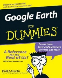 Google Earth for Dummies – David A. Crowder [PDF] [English]