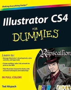 Illustrator CS4 for Dummies – Ted Alspach [PDF] [English]