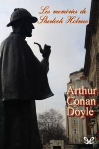 Les memòries de Sherlock Holmes – Arthur Conan Doyle [PDF] [Catalán]