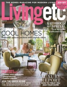 Living Etc – May, 2016 [PDF]