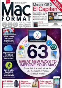 MacFormat USA – January, 2016 [PDF]