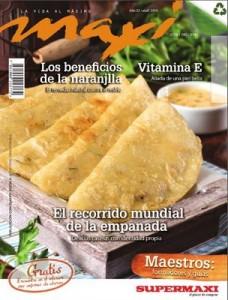 Maxi Magazine – Abril, 2016 [PDF]