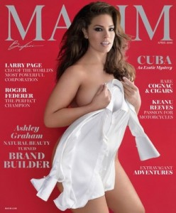 Maxim USA – April, 2016 [PDF]