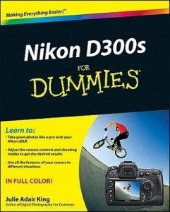 Nikon D300s for Dummies – Julie Adair King [PDF] [English]