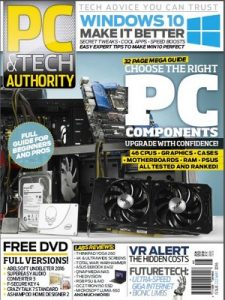 PC & Tech Authority – May, 2016 [PDF]